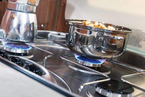Carado-T448-Küche