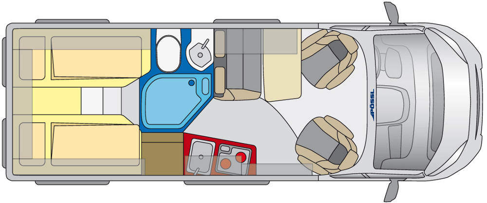 Poessl-Roadcruiser-Grundriss-AWOMI-Wohnmobil-mieten